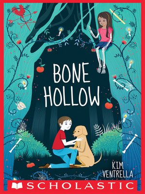 cover image of Bone Hollow
