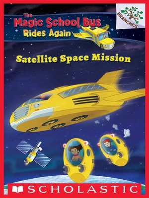 cover image of Satellite Space Mission
