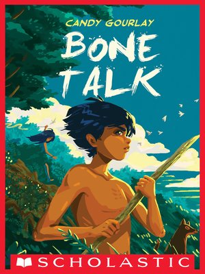cover image of Bone Talk