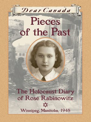 cover image of Pieces of the Past