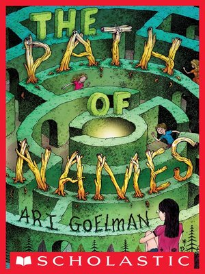 cover image of The Path of Names