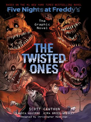 cover image of Twisted Ones