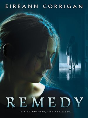 cover image of Remedy