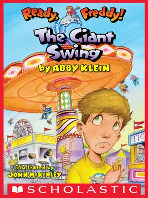 cover image of The Giant Swing