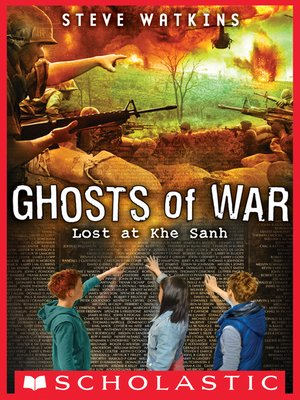 cover image of Lost at Khe Sanh