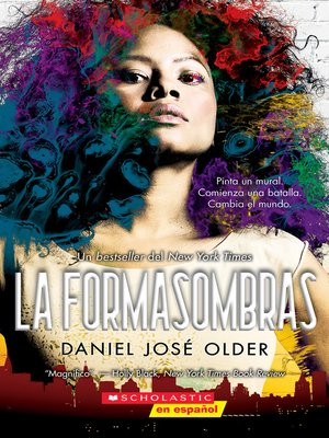 cover image of The formasombras