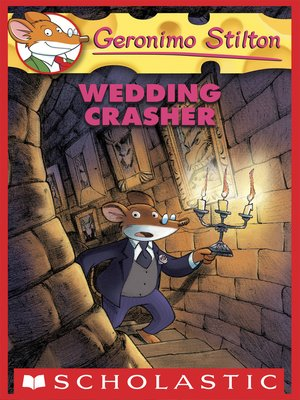 cover image of Wedding Crasher