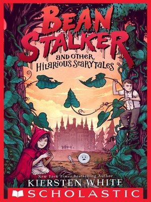 cover image of Beanstalker and Other Hilarious Scarytales