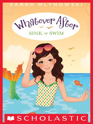 cover image of Sink or Swim