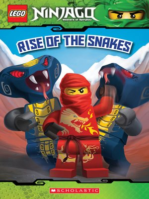 cover image of Rise of the Snakes