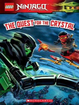 cover image of The Quest for the Crystal