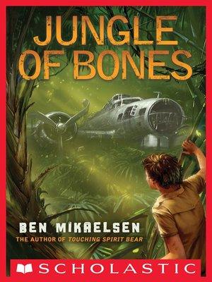 cover image of Jungle of Bones