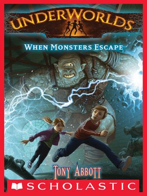 cover image of When Monsters Escape