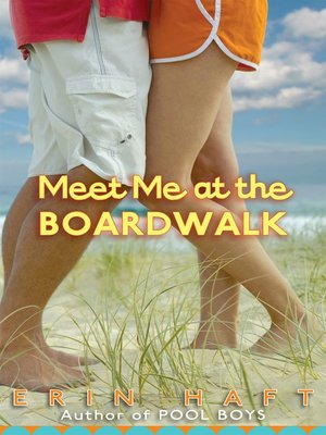 cover image of Meet Me At the Boardwalk