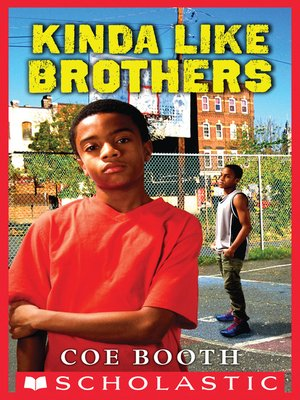 cover image of Kinda Like Brothers