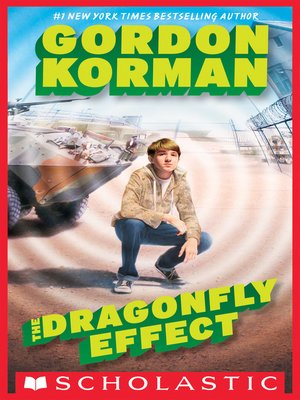 cover image of The Dragonfly Effect