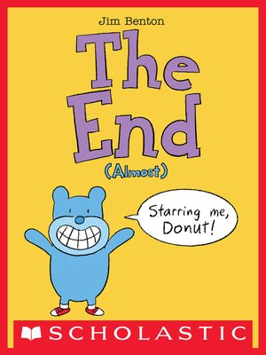 cover image of The End (Almost)