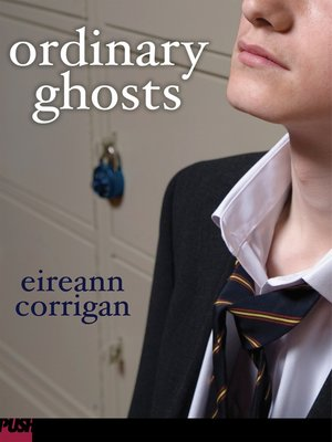 cover image of Ordinary Ghosts