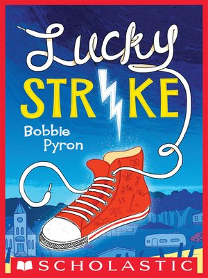 cover image of Lucky Strike
