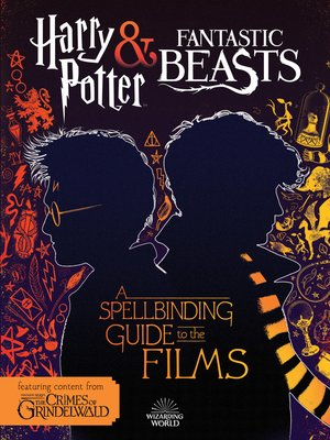 cover image of A Spellbinding Guide to the Films