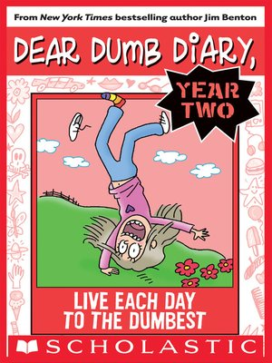 cover image of Live Each Day to the Dumbest
