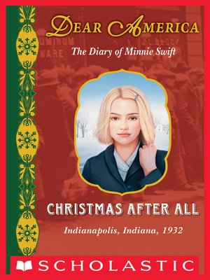 cover image of Christmas After All