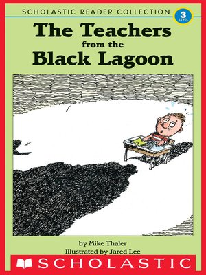 cover image of Teacher From the Black Lagoon And Other Stories
