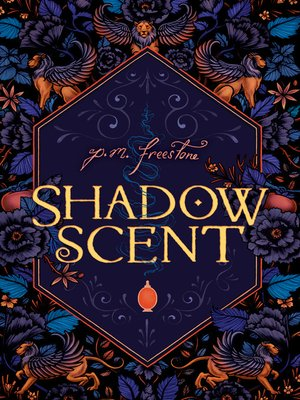 cover image of Shadowscent