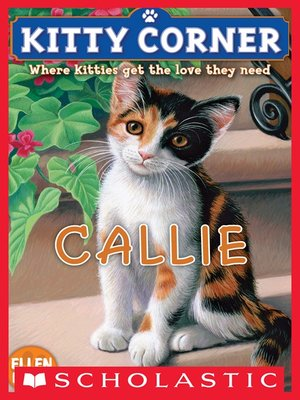 cover image of Callie