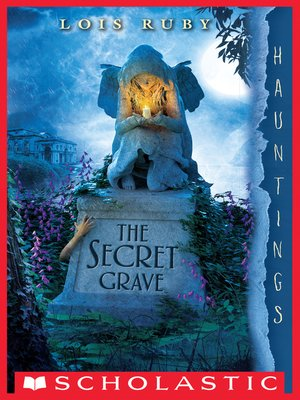 cover image of The Secret Grave