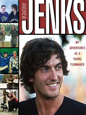 cover image of Andrew Jenks