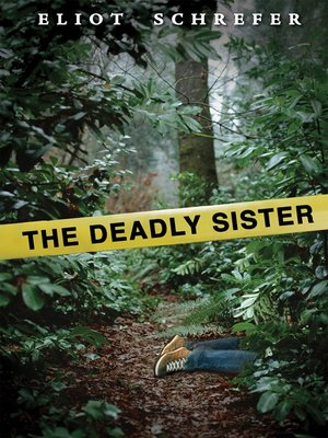 cover image of The Deadly Sister