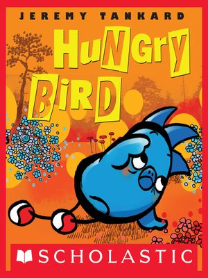 cover image of Hungry Bird