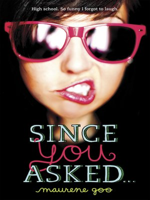 cover image of Since You Asked...