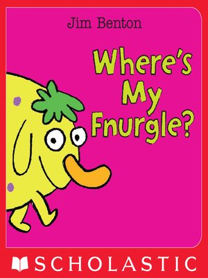 cover image of Where's My Fnurgle?