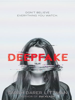 cover image of Deepfake