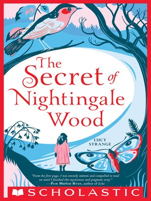 cover image of The Secret of Nightingale Wood