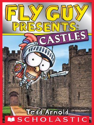 cover image of Fly Guy Presents: Castles