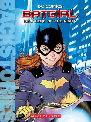 cover image of Batgirl
