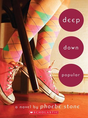 cover image of Deep Down Popular