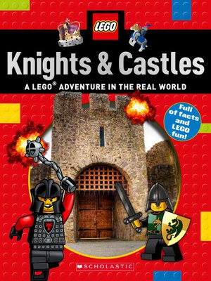 cover image of Knights & Castles