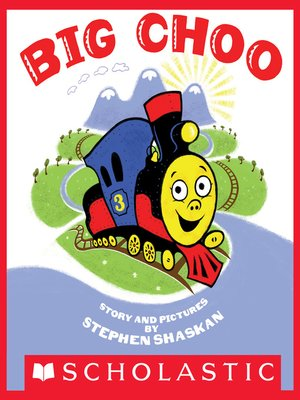 cover image of Big Choo