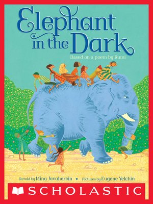 cover image of Elephant in the Dark