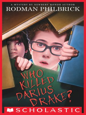 cover image of Who Killed Darius Drake?