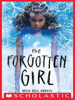 cover image of The Forgotten Girl