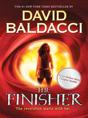 cover image of The Finisher