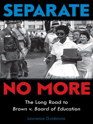 cover image of Separate No More