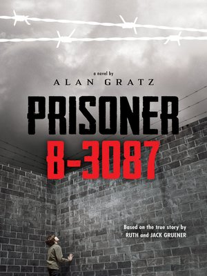 cover image of Prisoner B-3087