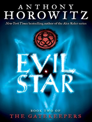 cover image of Evil Star