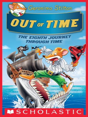 cover image of Out of Time